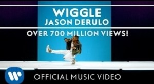Video: Jason Derulo - Wiggle (feat. Snoop Dogg)